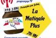 Logo matinale facebook