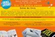 Viva les mots 2016 - Fête de l'écriture - salon du livre à Sin-le-Noble - 5ème édition