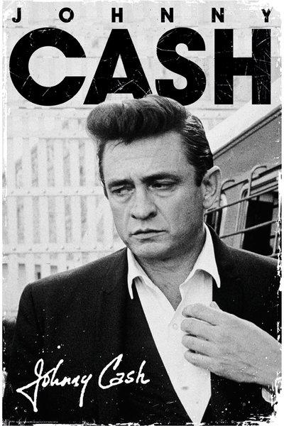 JOHNY CASH RADIO PLUS GENERATION COUNTRY