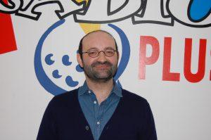 Fabien Delorme Radio Plus décembre 2016 Spéciale contes