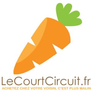 Logo plateforme internet lecourtcircuit.fr