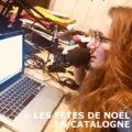 Judith Aragones - enregistrement chronique Del Sud - janvier 2019